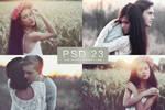 PSD 23 | ASSJAY