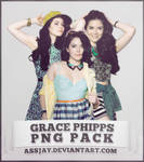 GRACE PHIPPS PNG PACK   ASSJAY