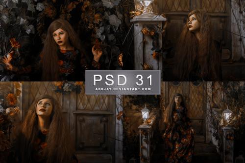 PSD 31 | ASSJAY
