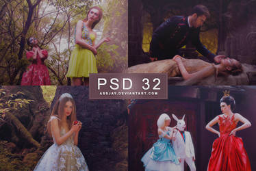 PSD 32   ASSJAY