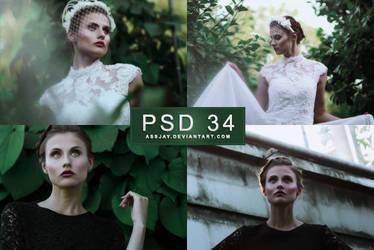 PSD 34   ASSJAY