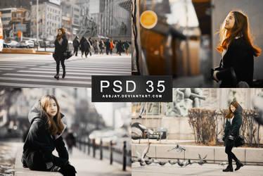 PSD 35   ASSJAY
