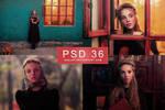 PSD 36 | ASSJAY
