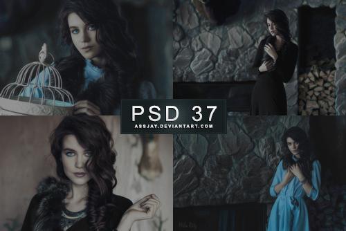 PSD 37 | ASSJAY