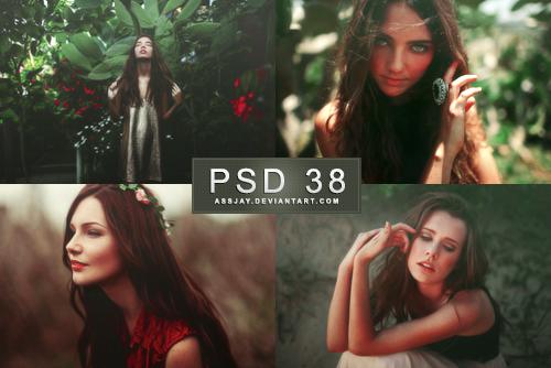 PSD 38 | ASSJAY