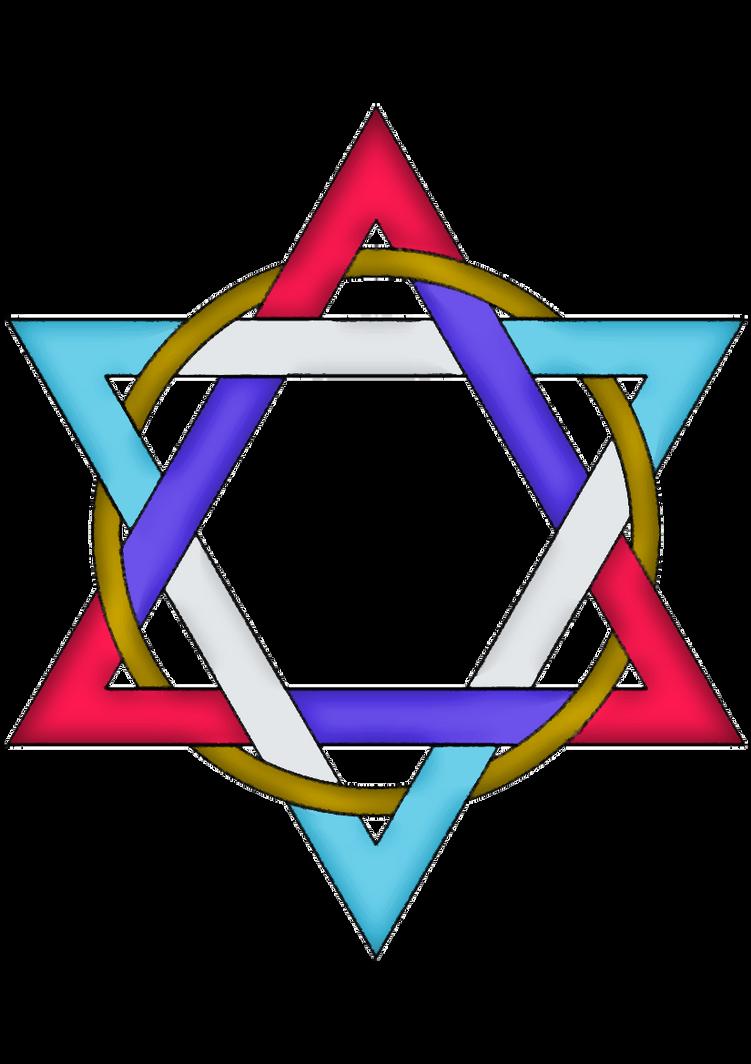 Sigillum Isra by Lattauri-El