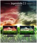 Imperturbable 2.5