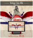 Vintage Coke Killa