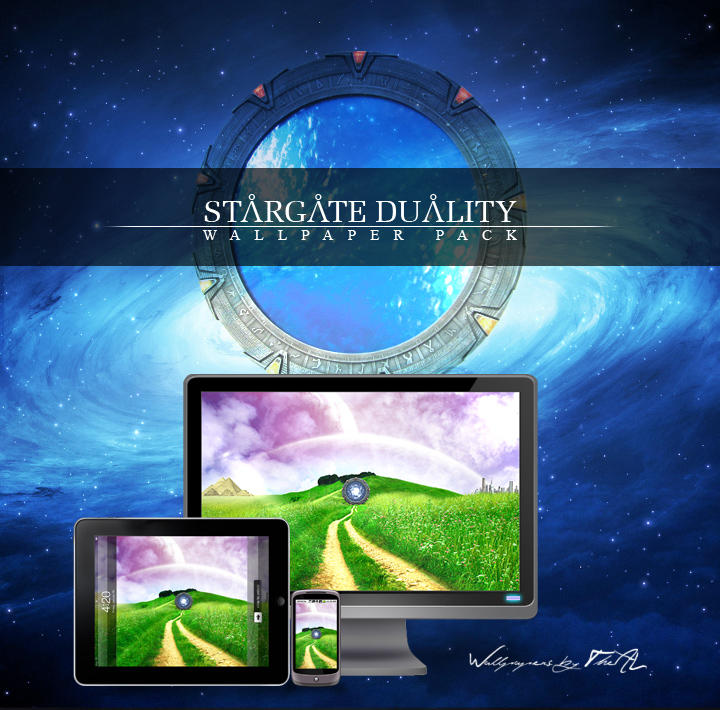 Stargate Duality by TheAL