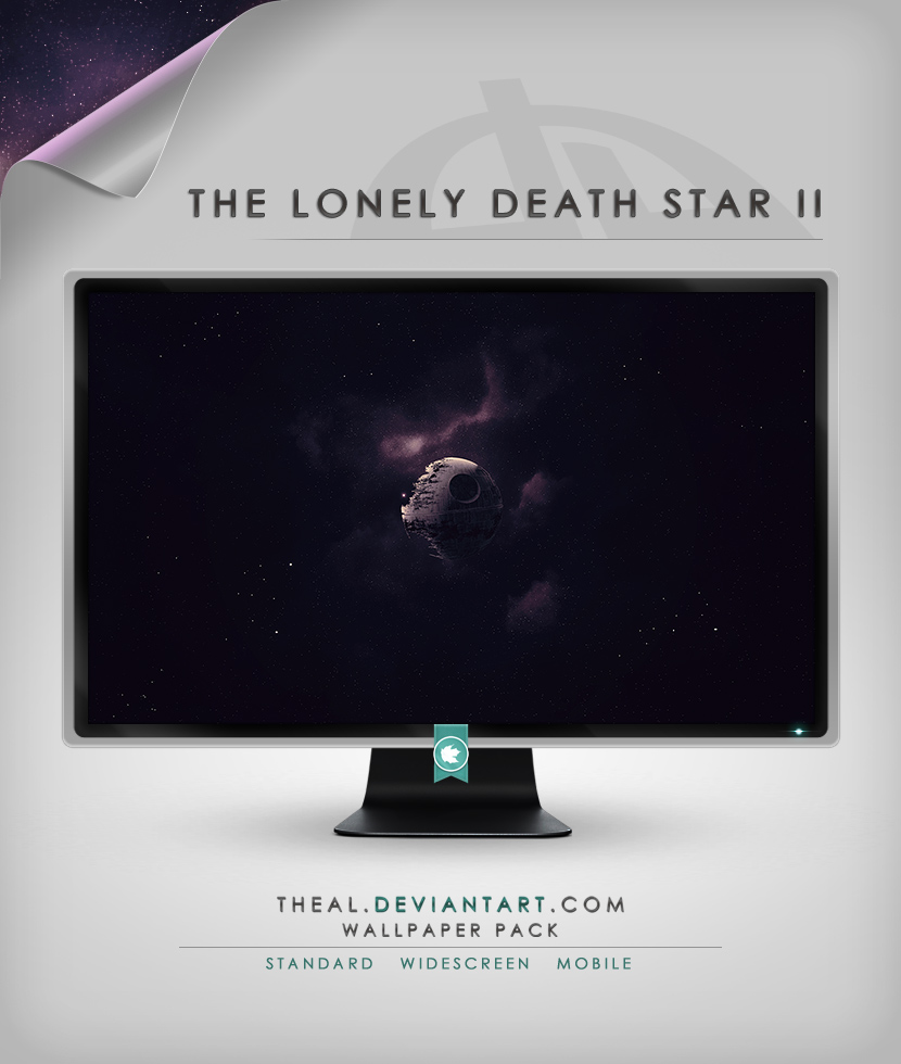 The Lonely Death Star II