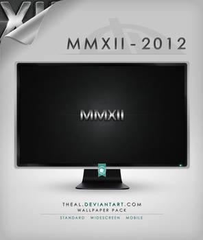 MMXII 2012