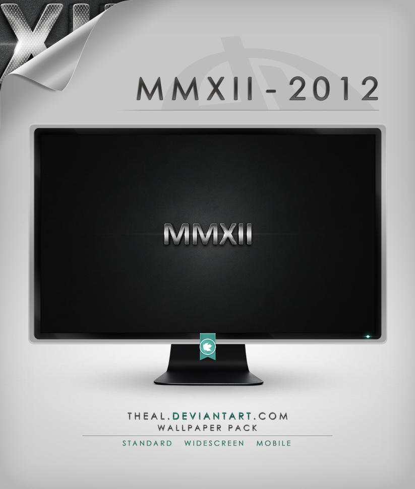 MMXII 2012 by TheAL