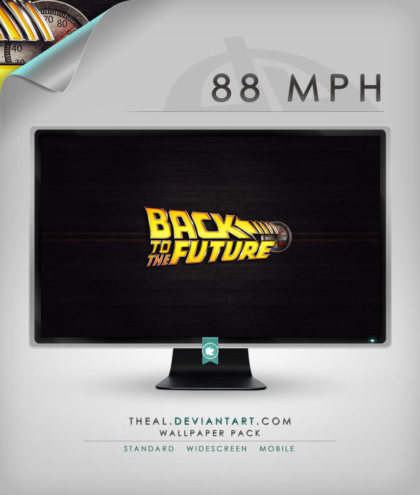 88 mph by TheAL