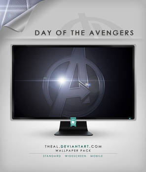 Day of the Avengers