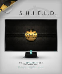 SHIELD by TheAL