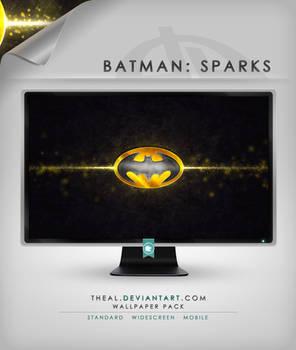 Batman: Sparks