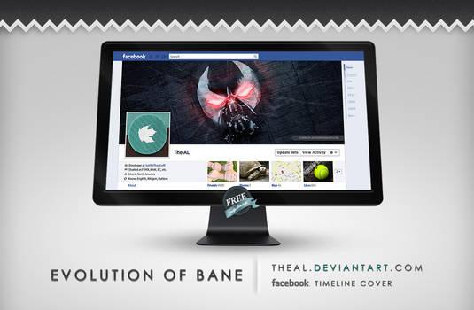Evolution of Bane Timeline Cover