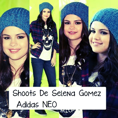 Photopack de Selena by MiliDirectionerJB