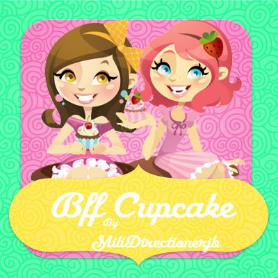 BFFcupcake png by MiliDirectionerJB