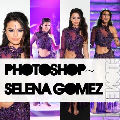 Selena Gomez Photopack by MiliDirectionerJB