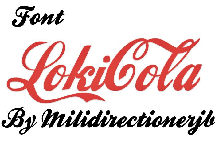 Lokicola by MiliDirectionerJB