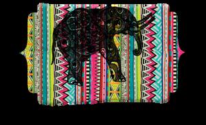 Elephant Indie Brush by MiliDirectionerJB