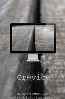 Crevice - Wallpaper pack by JunkieMKD
