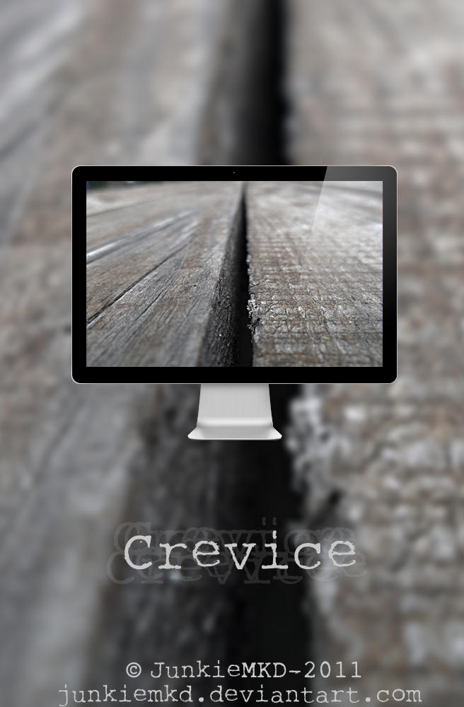 Crevice - Wallpaper pack by JunkieMKD
