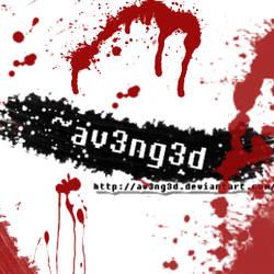 Blood Splatter Brushes by aV3nG3d