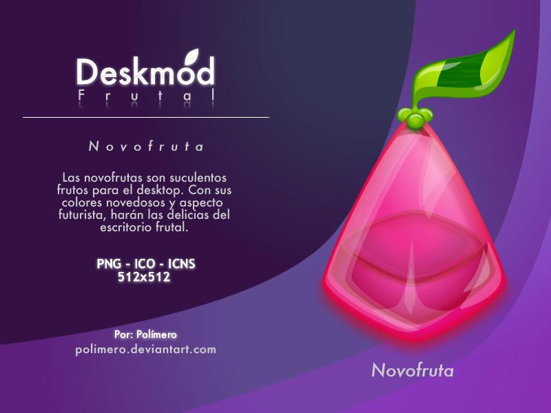 Novofruta 1 by polimero