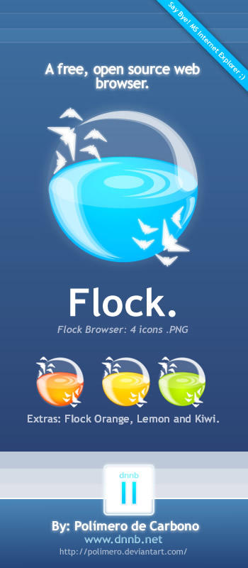 Flock by polimero