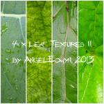 Leaf Texture Pack 2