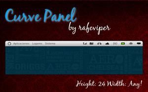 Curve Panel by rafeviper
