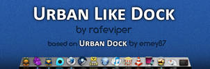 Urban Like Dock for AWN