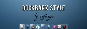 DockBarX Style for AWN