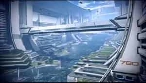 Mass Effect 3 Citadel Dreamscene