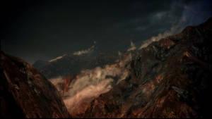 Mass Effect Therum Dreamscene
