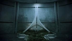 Mass Effect 3 Asari Republics Dreamscene