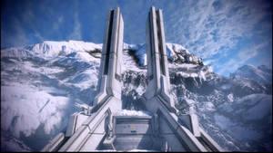 Mass Effect 3 Gellix Dreamscene