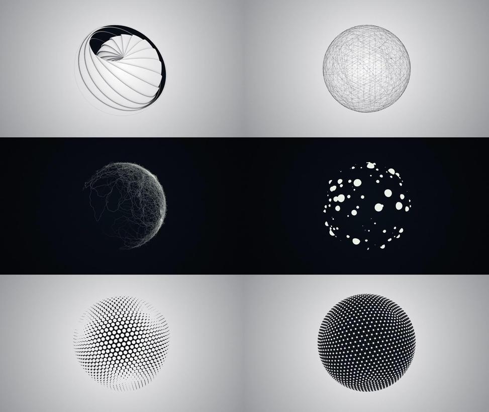 Spherikal Dreamscene by droot1986