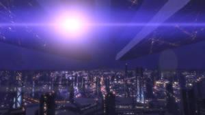 Mass Effect 1 Citadel Dreamscene