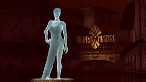 Fallout New Vegas Sierra Madre Dreamscene
