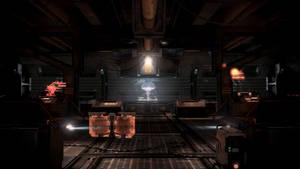 Mass Effect 3 Omega Under Attack 04 Dreamscene