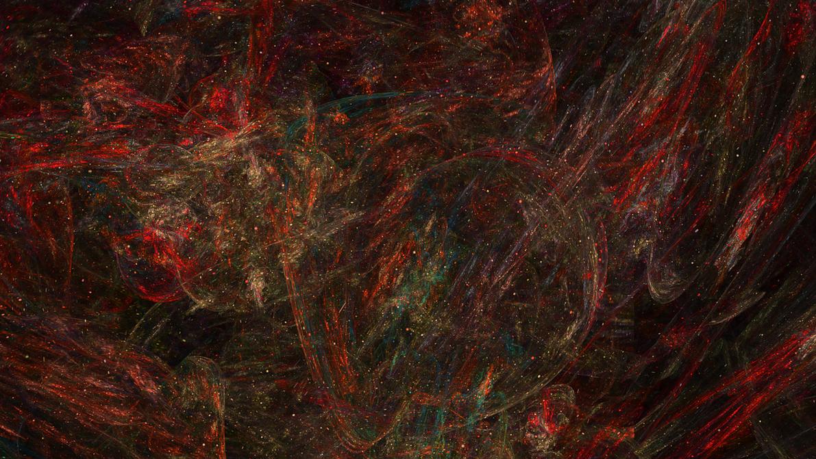 Alternate Dimension Dreamscene (Starfish Edition) by droot1986