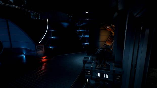 Mass Effect Andromeda Pyjak Dreamscene