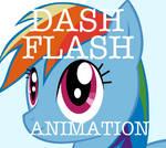 Rainbow Dash Flight Flash