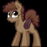 Artemis Starfall Pixel Dolly
