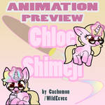 Chloe the Pony Shimeji