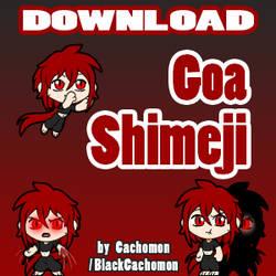 Goa Shimeji [D/L]