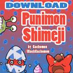 Punimon Shimeji [D/L]